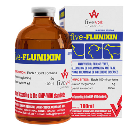 Five - Flunixin_vn