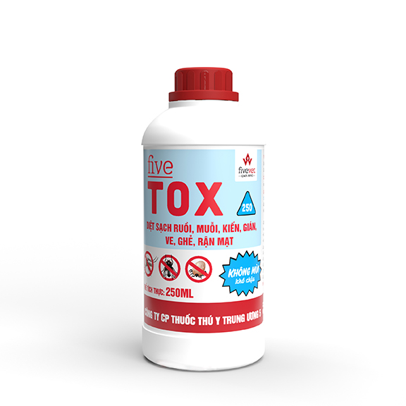 Five-Tox